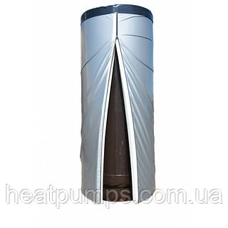 Аккумулирующая емкость (с двумя теплообменниками)  Galmet SG (B) 2W Bufor 500 RP