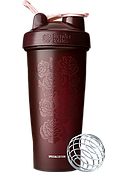 Шейкер спортивный BlenderBottle Classic Loop 28oz / 820ml Spec Edition Amour Roses (ORIGINAL)