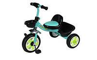 Велосипед трехколесный Tilly Drive T-318