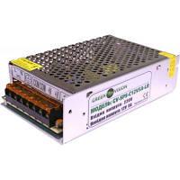 Блок питания для систем видеонаблюдения GreenVision GV-SPS-C 12V5A-LS (3448)