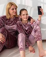 Одежда в стиле Family Look.