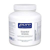 Незаменимые аминокислоты Pure Encapsulations 180 капсул (20105)