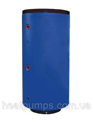 Аккумулирующая емкость (тепловой аккумулятор, буферная емкость) Galmet SG (S) Point 400 skay