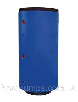 Аккумулирующая емкость (тепловой аккумулятор, буферная емкость) Galmet SG (S) Point 500 skay