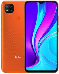 Xiaomi Redmi 9C 2/32Gb (Sunrise Orange)