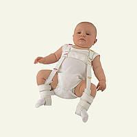 Бандаж для новорожденных Стремена Павлика Ersamed SL-910