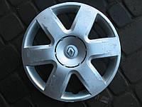 8200455111 Оригинальные колпаки (комплект)  Renault  R15