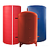 Аккумулирующая емкость комбинированная (с внутренним бойлером 250 дм3 та 2-мя теплообменниками) ЕАВ-11-2000 с , фото 2