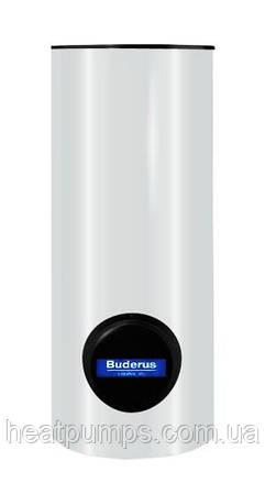 Бивалентный напольный бойлер косвенного нагрева Buderus Logalux SM-200/5
