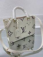 Женская сумка LOUIS VUITTON ONTHEGO (реплика)