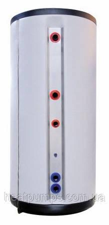 Бойлер косвенного нагрева 1 теплообменник Galmet SGW (S) BigTower 1500 skay