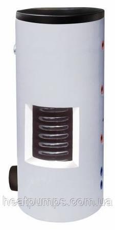 Бойлер косвенного нагрева 1 теплообменник Galmet SGW (S) MiniTower 100 PS skay