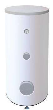 Бойлер косвенного нагрева 1 теплообменник Galmet SGW (S) Tower 200 PS skay