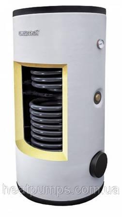Бойлер косвенного нагрева 2 теплообменника Galmet SGW (S) B BigSolPartner 1500 skay
