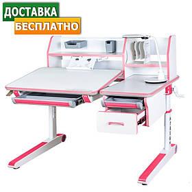 Ортопедические [Эргономичные] парты для дома Sherwood Plus