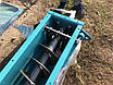 Шнековий (гвинтовий) конвеєр, фото 2