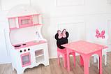 """Детский столик и 1 стул """"Микки Маус на выбор"""", фото 2"""