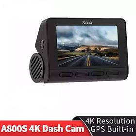 Видеорегистратор XIAOMI 70mai Smart Dash Cam A800S 4K SigmaStar GPS Русский Глобальная версия!