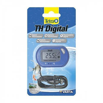 Термометр Tetratec TH Digital для аквариума электронный