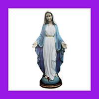 Статуя Скульптура Матері Божої 180 см Богородица Статуэтка Деви Марии Покрова Матерь Божья