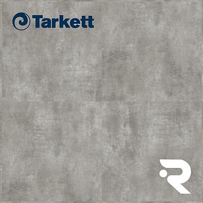 🌳 ПВХ плитка Tarkett | ModularT 7 - BETON GREY | Art Vinyl | 600 x 600 мм
