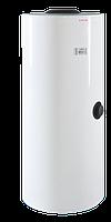 Бойлеры косвенного нагрева (с 2 теплообменник.), стационарные, для солярных систем, давление 10 Бар, OKC 200 NTRR-SOL