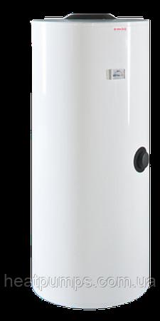 Бойлеры косвенного нагрева (с 2 теплообменник.), стационарные, для солярных систем, давление 10 Бар, OKC 400 NTRR-SOL