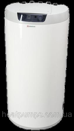 Бойлеры косвенного нагрева (с одним теплообменником), стационарные, без бокового фланца, 6 Бар, OKC 250 NTR