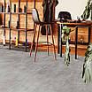 🌳 ПВХ плитка Tarkett | ModularT 7 - BETON GREY | Art Vinyl | 600 x 600 мм, фото 2