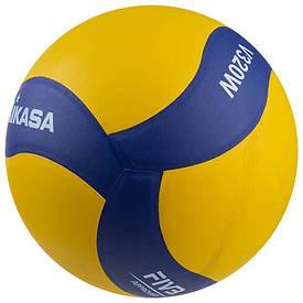 Мяч волейбольный Клееный PU MIKASA V320W
