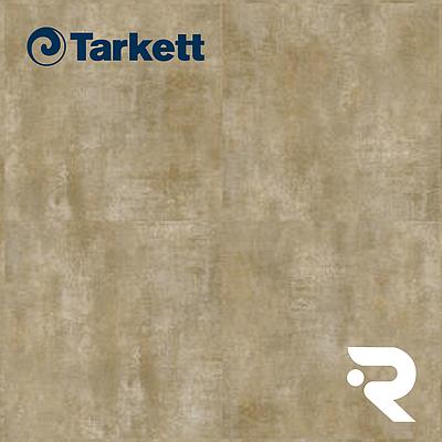 🌳 ПВХ плитка Tarkett | ModularT 7 - BETON WARM BROWN | Art Vinyl | 600 x 600 мм