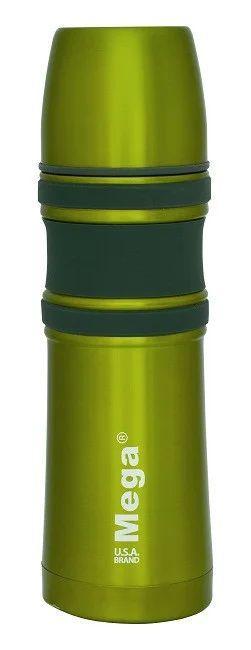 Термос 1 літр США зелений 590315