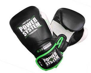Екіпірування для боксу та єдиноборств