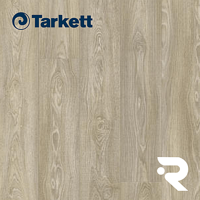 🌳 ПВХ плитка Tarkett | ModularT 7 - OAK ORIGIN BEIGE | Art Vinyl | 1200 x 200 мм