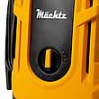 Мойка высокого давления Mächtz MPW-2257 TURBO, минимойка для авто, фото 3