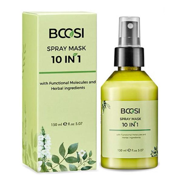 Спрей-маска для волосся 10 в 1 Kleral System BCOSI 10 in 1 Spray Mask 150 мл