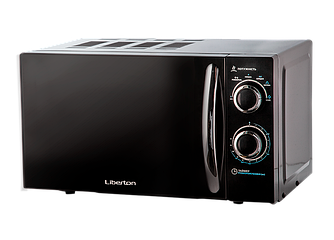 Микроволновка Liberton LMW-2081M  мощность 700 Вт объем 20 л