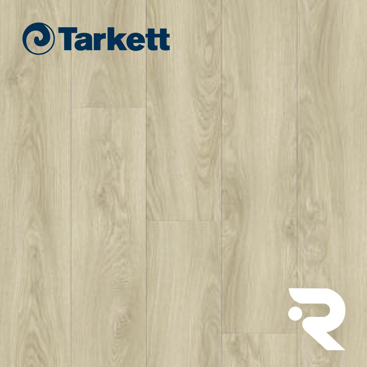 🌳 ПВХ плитка Tarkett | ModularT 7 - OAK ORIGIN BEIGE STONE | Art Vinyl | 1200 x 200 мм
