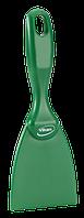 Кондитерский скребок Vikan полипропилен зеленый 75 мм