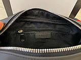 Поясна сумка бананка Gucci 21935 бежева, фото 7