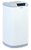 Бойлеры косвенного нагрева, стационарные, прямокутние с верхним подключением, без бокового фланца, 6 Бар, OKН 100 NTR/HV