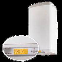 Водонагреватели электрические навесные, вертикальные, прямокутные с электрическим термостатом Drazice ОКHЕ 100 SMART
