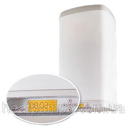 Водонагреватели электрические навесные, вертикальные, прямокутные с электрическим термостатом Drazice ОКHЕ 125 SMART