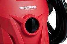 Мийка високого тиску Worcraft HC14-070, міні мийка, фото 3