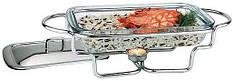 Чафиндиш емкость для подогрева 1,5 л APS 65034 для ресторана дома бара