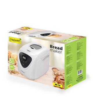 Хлебопечи бытовые