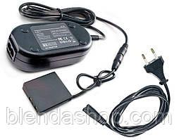 Мережевий адаптер AC9V + CP-W126 (сумісний з акумулятором NP-W126) для камер Fujifilm