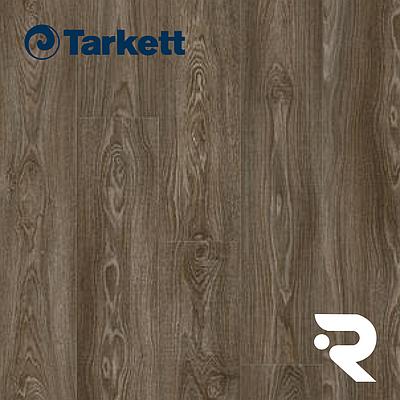 🌳 ПВХ плитка Tarkett | ModularT 7 - OAK STREET BROWN | Art Vinyl | 1200 x 200 мм