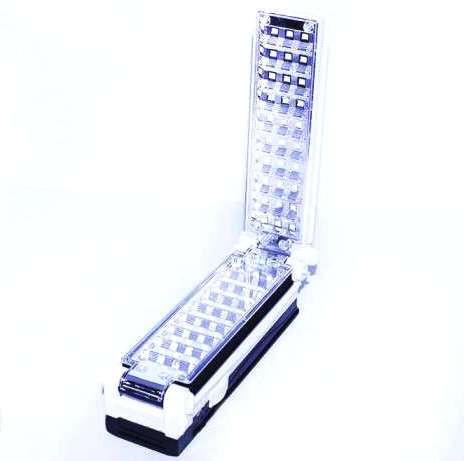 Ліхтар настільний акумуляторний YJ-6830TP