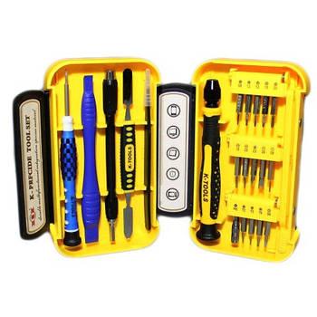 Професійний набір викруток K-tools 1561-21